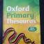 Oxford primary THESAURUS เป็น dictionary สำหรับ crossword thumbnail 1