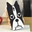 เคส oppo find7 เคสซิลิโคนการ์ตูนรูปหน้าสุนัขน่ารัก แบบที่2 thumbnail 1