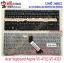 Keyboard ACER Aspire V5-471G V5-431P ภาษาไทย อังกฤษ (โปรดสังเกตุ ตำแหน่งปุ๋ม ขึ้น ลง ซ้าย ขวา) thumbnail 1