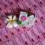 สบู่ จินซู เมือกหอยทากฟองยืด GinZhu Body Whitening mask soap พอกผิวขาว เพิ่มความขาว 10 ระดับ กล่องสีเหลือง ก้อนเหลือง thumbnail 27