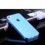 เคสไอโฟน4/4s เคสtpuนิ่มโปร่งแสงหลากสี thumbnail 4
