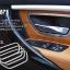 ทริมอลูมิเนียม รอบมือเปิดประตู บีเอ็มดับเบิ้ลยู Series3 F30 , Series3 GT F34 , Series4 F32 (Aluminium Trim) thumbnail 1