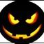 ไฟส่องประตู Welcome Light - Halloween thumbnail 1