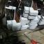 สบู่สครัปกาแฟ PANTIP AURA DOUBLE WHITE COFFEE SOAP thumbnail 6