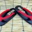 SUGOI-07 รองเท้าเกี๊ยะไม้ดำเชือกแดง thumbnail 2