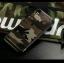 เคส oppo r7 เคสประกอบ tpu+pc ลายพรางทหาร thumbnail 2