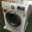เครื่องซักผ้าฝาหน้า ขนาด8kg. รุ่นWD-14070TD thumbnail 1