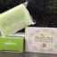 Natcha Gluta Melon White Soap สบู่กลูต้าเมล่อน สีเขียว ผิวขาว กระจ่างใส thumbnail 6