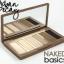 #URBAN DECAY Eyeshadow NAKED Basics thumbnail 1