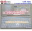 Toshiba Keyboard คีย์บอร์ด Satellite U400 U405 U500 U505 / Portege M800 M801 M803 M900 A600 E205 T130 ภาษาไทย อังกฤษ thumbnail 1