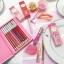 #Mille Summer Ice Cream Party Velvet Matte Lip Definer Set 9 เฉดสี thumbnail 2