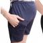 กางเกงเคนท้อง ขาสั้น มี 3สีดำ, สีกรมท่า และสีเทา ผ้านุ่ม ใส่สบายไม่อึดอัด thumbnail 9