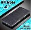 เคสเลอโนโว A7010 (k4 note) เคสพับหนังpu มี4สีให้เลือก thumbnail 1