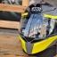หมวกกันน็อค AGV K3 SV Camodaz Matt Yellow (Asia Spec) thumbnail 3