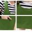 ชุดคลุมท้อง ตัวชุดมี2ชิ้นเสื้อด้านในผ้าคอตตอนตัวชุดเป็นผ้าฝ้าย thumbnail 7