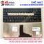 Toshiba Keyboard คีย์บอร์ด Satellite L40-A C40D / Satellite S40-A S40D-A S40DT-A S40T-A / C40 C40D-A C40-A C40-B C45 C45D-A / S40-B S40D-B S40DT-B S40T-B ภาษาไทย อังกฤษ thumbnail 1