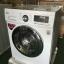 เครื่องซักผ้าฝาหน้า ขนาด7kg,อบ4kg. รุ่น WD-14170AD thumbnail 4