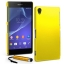 sony zepia Z4 case Hard Plastic Back Cover thumbnail 1