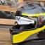 หมวกกันน็อค AGV K3 SV Camodaz Matt Yellow (Asia Spec) thumbnail 1
