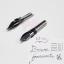 หัวปากกาปลายมน Brause Ornament (0.5 ~ 5.0 mm) thumbnail 1