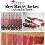 #The balm meet matte hughes long lasting liquid lipstick (no box) ขนาดปกติ 7.4ml thumbnail 2