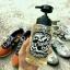 #Dr.Sneaker น้ำยาอเนกประสงค์สำหรับทำความสะอาดรองเท้า กระเป๋า และเครื่องหนัง thumbnail 1