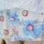 ชุดคลุมท้อง ผ้าลูกไม้ด้านในมีซับในลายดอกไม้เนื้อผ้าลื่นใส่เย็นสบาย thumbnail 3