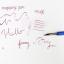 หัวปากกาเขียนแผนที่ Brause Mapping Pen (Writing & Drawing) thumbnail 2
