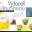 Jeunesse Vidacell เจอเนสส์ วิดาเซล thumbnail 3