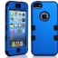 เคสไอโฟน 5c เคสซิลิโคน+พลาสติก สีสันสวยงาม thumbnail 5