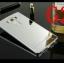 เคส LG g2 เคสกรอบอลูมิเนียมฝาหลังอะครีลิคสะท้อนเงา thumbnail 6