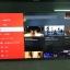 TV LG LED ขนาด43นิ้ว รุ่น43LF630T thumbnail 2