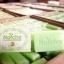Natcha Gluta Melon White Soap สบู่กลูต้าเมล่อน สีเขียว ผิวขาว กระจ่างใส thumbnail 16
