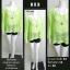 เสื้อไหมพรม แขนค้างคาว แขนยาว จั๊มศอกยาว ทรงใหญ่สวยค่ะ สีเขียว thumbnail 1