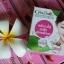 สบู่ จินซู เมือกหอยทากฟองยืด GinZhu Body Whitening mask soap พอกผิวขาว เพิ่มความขาว 10 ระดับ กล่องสีเหลือง ก้อนเหลือง thumbnail 24