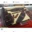 Slot Mat แผ่นยางรองในช่องรถยนต์ Ranger 2015 thumbnail 1
