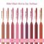 #Mille Summer Ice Cream Party Velvet Matte Lip Definer Set 9 เฉดสี thumbnail 5