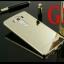 เคส LG g2 เคสกรอบอลูมิเนียมฝาหลังอะครีลิคสะท้อนเงา thumbnail 9