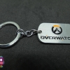 Review ทุกมุมกับ พวงกุญแจ Game Overwatch