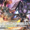 96697 hg005 1/144 High Mobility Type Zaku II Ortega`s Custom 2200yen