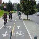 กฎจราจร...สำหรับผู้ขับขี่จักรยาน