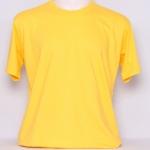 14.เสื้อยืดสีเหลือง เสื้อสีเหลือง