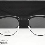 elegant - แว่นตา