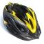 หมวกจักรยาน KERRY yellow thumbnail 1