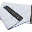 ซองจดหมายพลาสติกสีขาว 35x45 ซม. 100 ใบ thumbnail 1