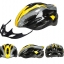 หมวกจักรยาน KERRY yellow thumbnail 2