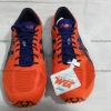 asics Tartherzeal 4 TJR283 3052 SPICE ORANGE (Size 41.5 UK, 8 US, 26.0 CM)