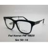 Pual Hueman682D