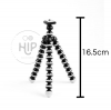 [SIZE S]Flexible Travel Tripod