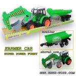 รถฟาร์มเกษตร SUPER POWER